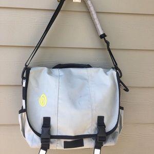 Timbuk2 Messenger bag.